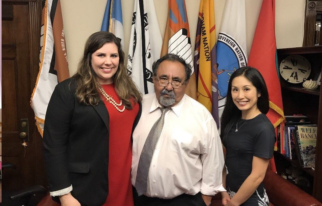 From Capitol Hill to Tucson: Advocacy in Action