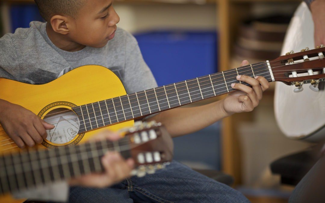 Our Favorite FREE Websites for Learning Music Online