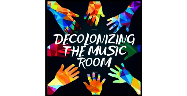 Decolonizing The Music Room online music education resource